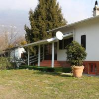 villa curti