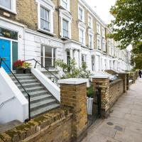 2 BED flat in Swiss Cottage (5min to Baker St)