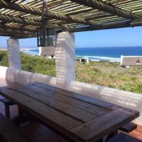 Eco Friendly Beachhouse
