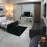 一棵棕櫚樹公寓