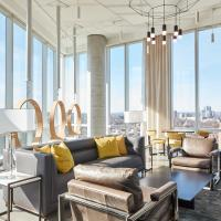 Fenway Luxury Suites by Sonder