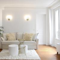 Appartement Paris-Bercy