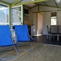 Camping Fossa Lupara