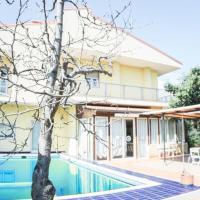 Villa Katia piano terra