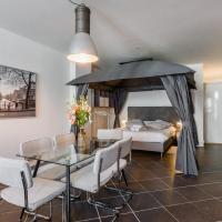 Gasthuisplein Family Apartment