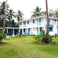 casa colonial playa coson