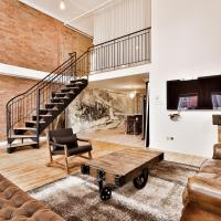 Old Montreal Lofts by Top Stays