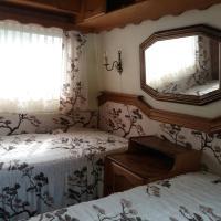 Moskauer Hof Camping