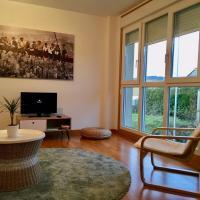 Apartamento Visita Costa da Morte