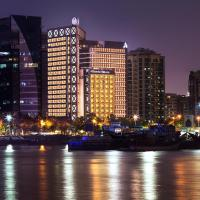 Al Bandar Arjaan by Rotana – Dubai Creek