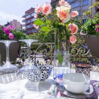 Guesthouse Vitosha 55