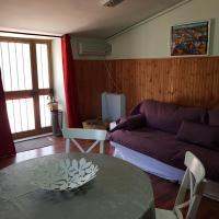 Appartamento Calabriamare