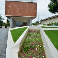 Hotel Sree Annamalaiyar Park