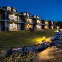 Clearbrook Motel & Serviced Apartments