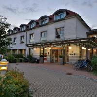 Best Western Hotel Heidehof