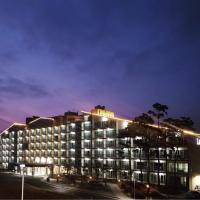 Lake Ocean Resort Sokcho