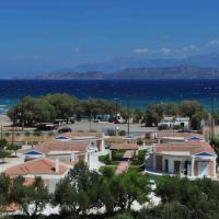 Ancient Corinth Port Villas
