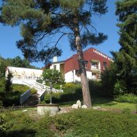 Penzion Lázeňský dům