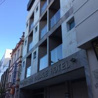 Gira Sol Palace Hotel