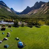 Trollstigen Camping and Gjestegård