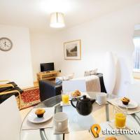 Shortmove | Christie House Apartment | Withington
