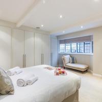 Stunning Eton Apartment