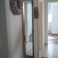 Apartment Hamsunstr