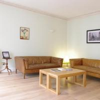 Covent Garden Superior Two Bedroom Aparment on Strand