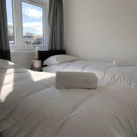 Glenrothes Central Apartments - One bedroom Apartment