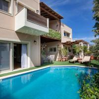 Great aesthtic Villa in Athens Southern Suberbs