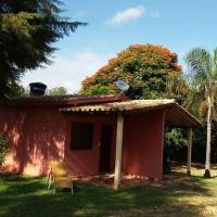 Pousada Recanto do Sossego- Serra da Canastra