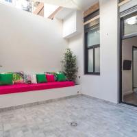 Total Valencia Loft Terrace