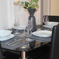 Luxury Stratford Apartment