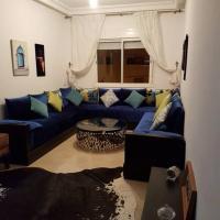 Appartement Malabata
