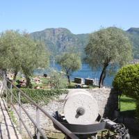 Ossuccio LakeSide