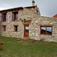 Casa de la Bruja, Hansel y Grettel