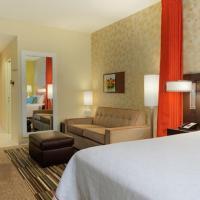 Home2 Suites By Hilton Eagan Minneapolis