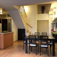 Departamento dos pisos Arquimedes 214 - 304 Polanco