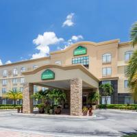 Wingate by Wyndham - Universal Studios and Convention Center