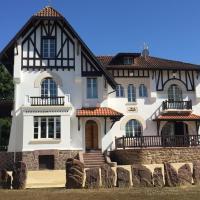 Villa Harriet