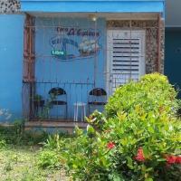 Casa El Galeon