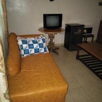 Ligap Apartment
