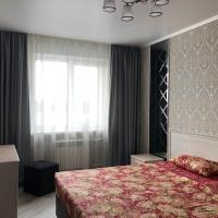 Apartments at Prospekt Kirova 84136