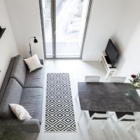 SSA Spot Studio Apartment Tikkurila Vantaa