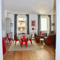 Grand Loft 2 Chambre - L'Apt Bdx