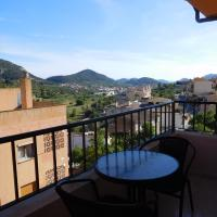 appartement andraxt mallorca