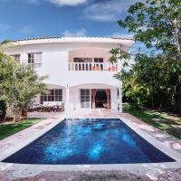 Family Villa Punta Cana