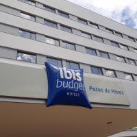 IBIS Budget Patos de Minas