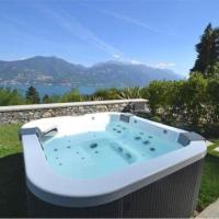 Lake Como view 4 BR