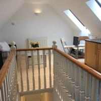 Exquisite Town Centre Maisonette